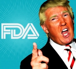 Trump Affect on Vaping Industry