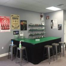 Vape Street Lounge