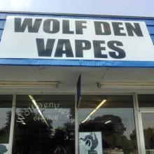 Wolf Den Vapes