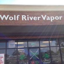 Wolf River Vapor