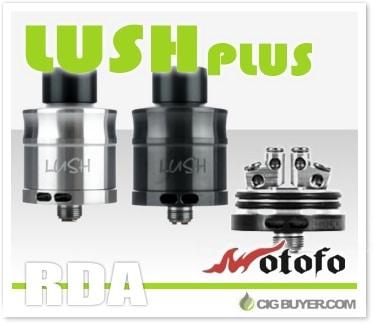 Wotofo Lush Plus 24mm RDA