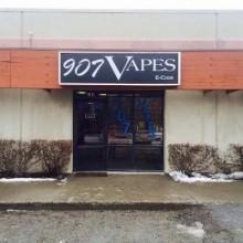 907 Vapes