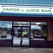 Aloha Vapor & Juice Bar
