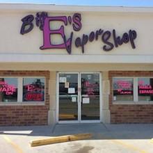 Big E's Vapor Shop