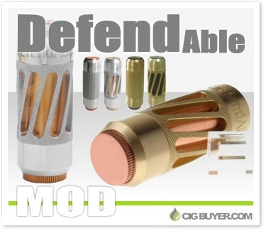 Defend Able Mechanical Mod Clone