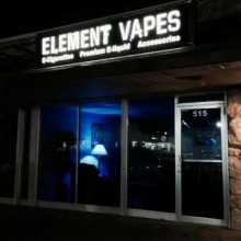 Element Vapes