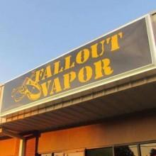 Fallout Vapor