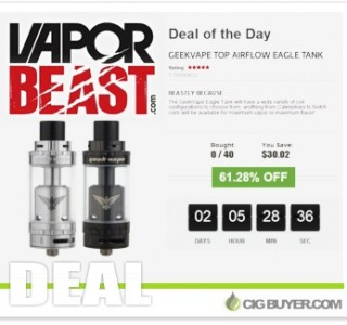 geekvape-eagle-tank-deal-of-day