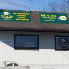 H & H Vapors