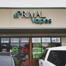 Primal Vapes