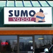 Sumo Vapor