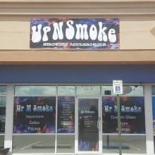 Up-n-Smoke