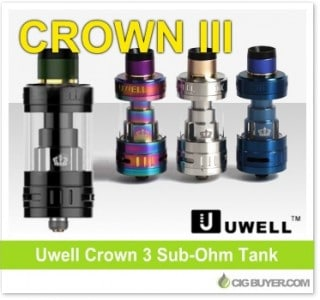 uwell-crown-3-sub-ohm-tank