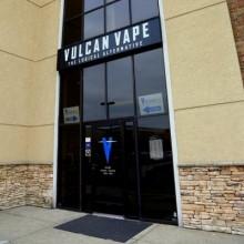 Vulcan Vape