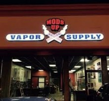 Mods Up Vape Supply