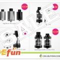 Geekvape / Digiflavor Tank & Atomizer Sale – From $7.99