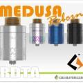 Geekvape Medusa Reborn RDTA Tank – $18.99 PRE-ORDER