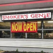 Smoker's Genie