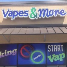 Vapes & More