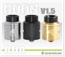 Goon V1.5 RDA by 528 Customs – $49.49