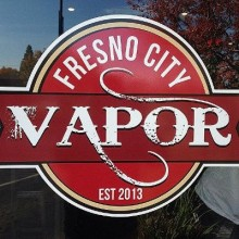 Fresno City Vapor