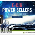 Gear Best E-Cig Power Sellers Sale – Up to 60% OFF!