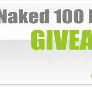 Naked 100 E-Liquid Giveaway (ENDED)