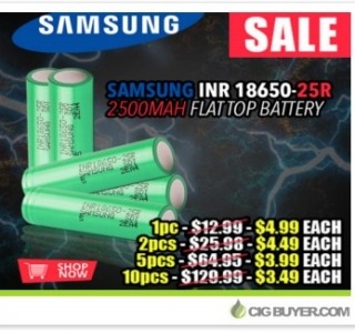samsung-inr-18650-25r-battery-deal-2500mah