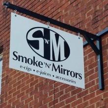 Smoke N Mirrors