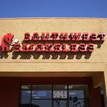 Southwest Smokeless