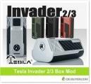 Tesla Invader 2/3 Box Mod – $37.28