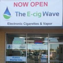 The E-Cig Wave