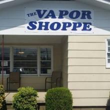 The Vapor Shoppe