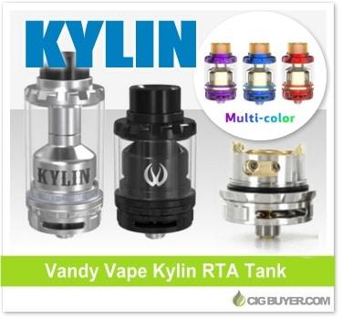 Vandy Vape Kylin RTA Tank