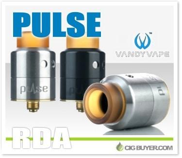 Vandy Vape Pulse BF RDA