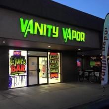 Vanity Vapor