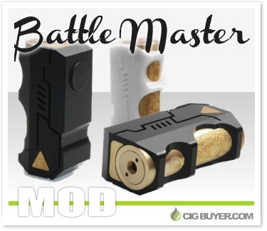 Battle Master Mechanical Mod Clone