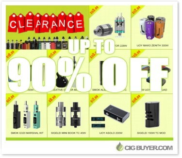 New Clearance Items at Efun.Top