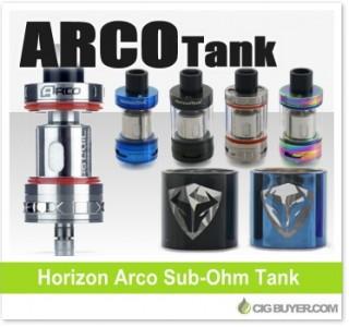 Horizon Arco Sub-Ohm Tank – $9.99