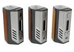 Lost Vape Triade DNA 250 Box Mod