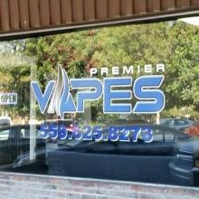 Premier Vapes