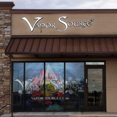 Vapor source coupons