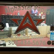 AlphaStar Vapes