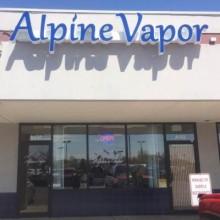 Alpine e-Vapor