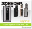 Aspire Speeder 200W Mod / Kit – From $41.25