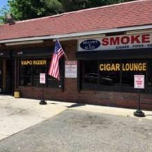 Billows & Blaze Smoke Shop
