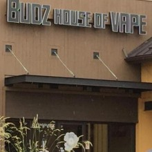 Budz House of Vape