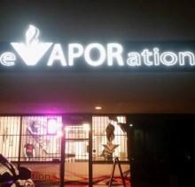 eVAPORation Vape Shop