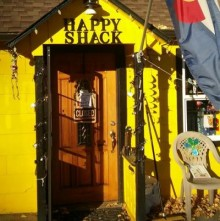 Happy Shack