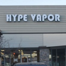 Hype Vapes